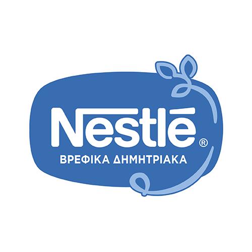 Nestlé Βρεφικά Δημητριακά