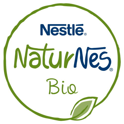 NaturNes Bio - Βιολογική Βρεφική Διατροφή